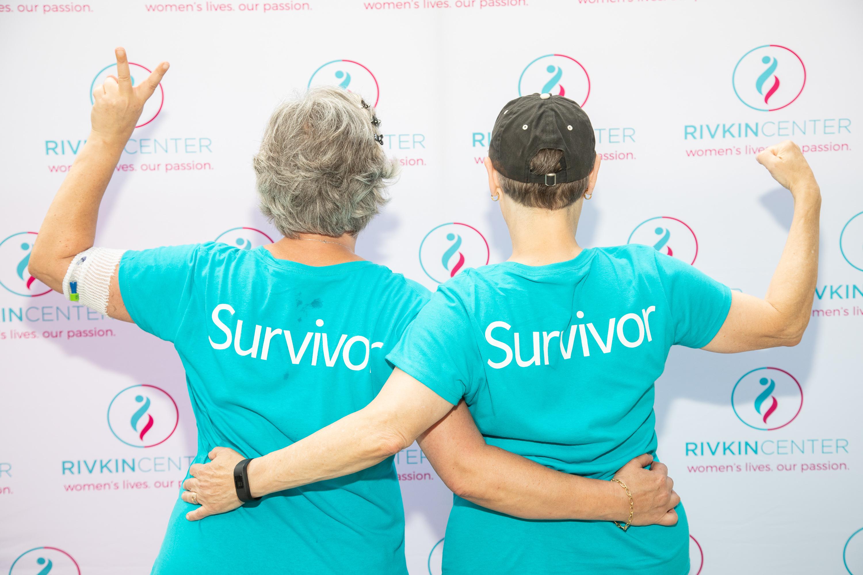 2020 Virtual Summerun Walk Why We Walk Rivkin Center For Ovarian Cancer